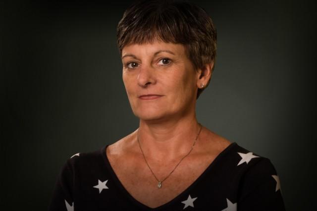 Ms. Donna Cranston
