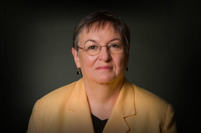 Ms. Pearl Speer