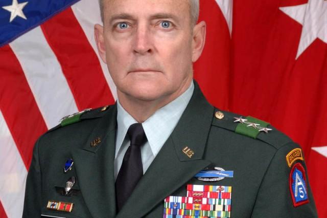 Lt. Gen. Thomas R. Turner II, commander, U.S. Army North.
