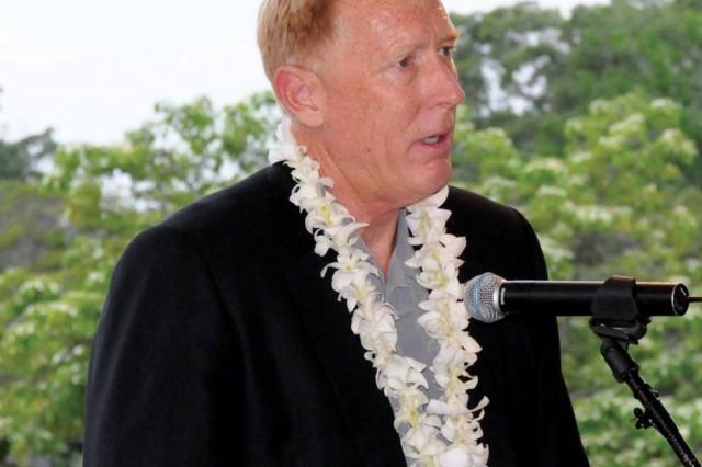 Fort Shafter dedicates community center to fallen hero