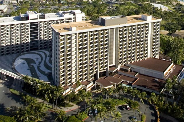 WAIKIKI, Hawaii - The Hale Koa Hotel in Waikiki is located on Fort DeRussy and serves all U.S. Armed Forces members.