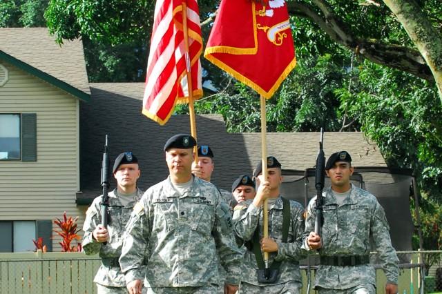 65th Engineer Battalion Deploys to Iraq