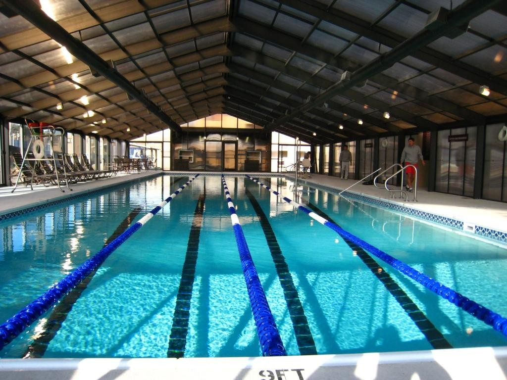K-16 Air Base gets new indoor pool | Article | The United States Army