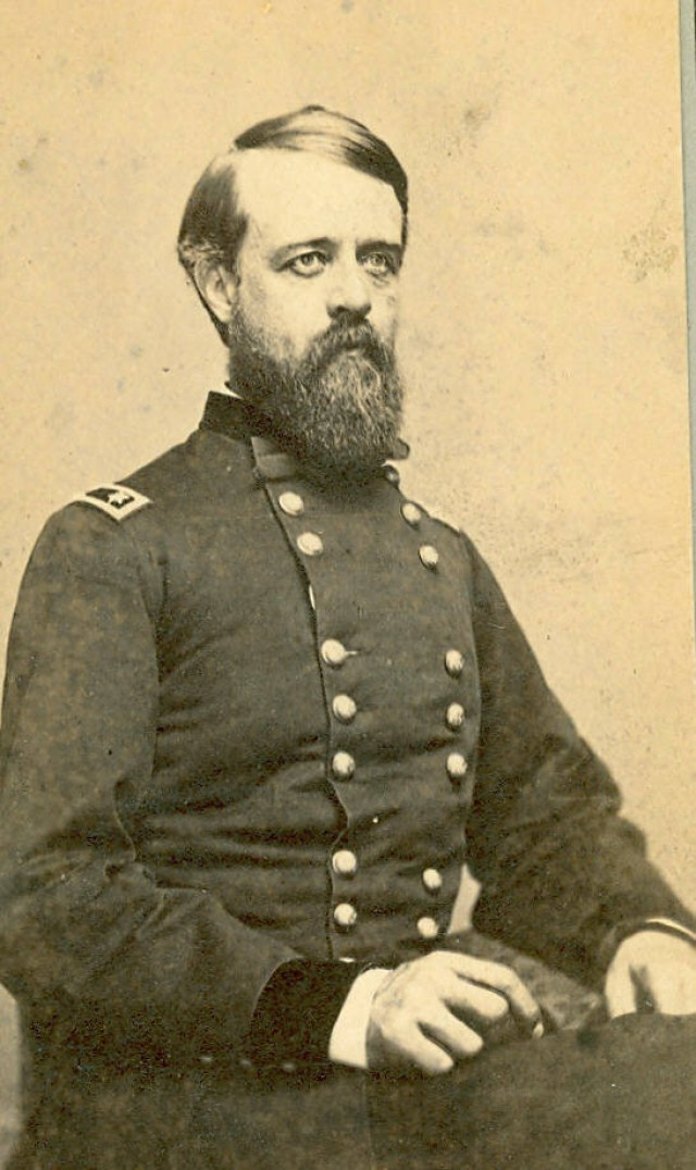 Alfred H. Terry