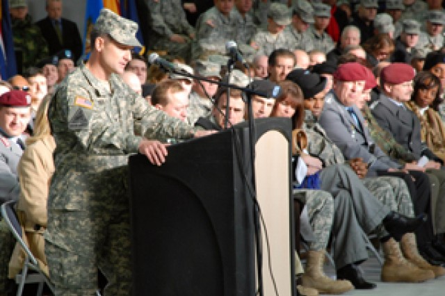 Ansbach ceremony welcomes new 12th Combat Aviation Brigade commander