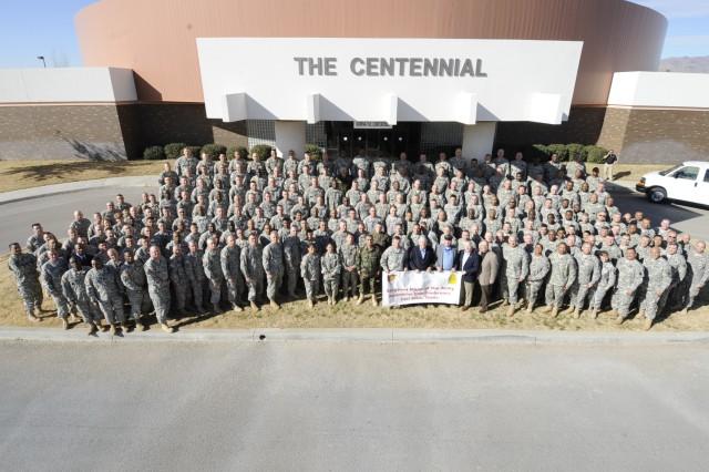 2009 Nominative CSM Conference Photo