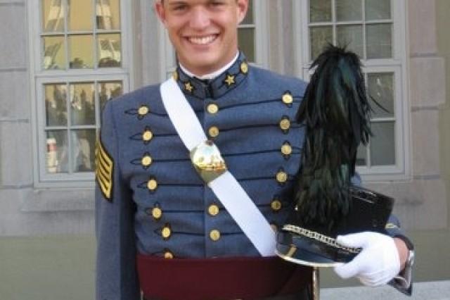 Cadet Gregory E. Lippiatt