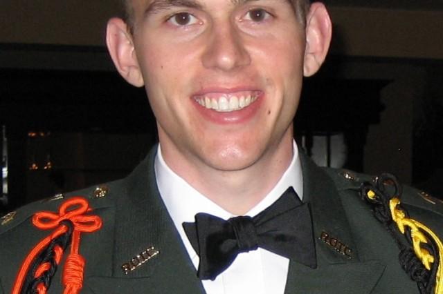 Cadet Stephen J. Hammer