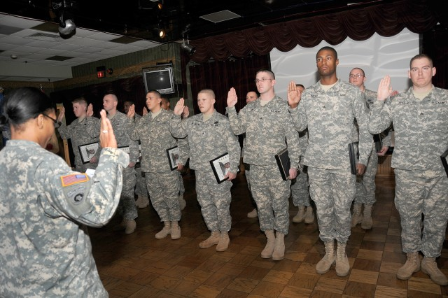 Welcome to the NCO Corps