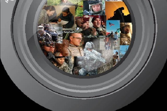 Magazine wants Soldiers' photos