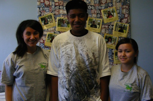 Education Front: Sponsorship programs make transition easier for students