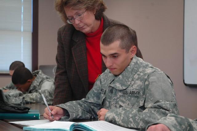 Army Preparatory School