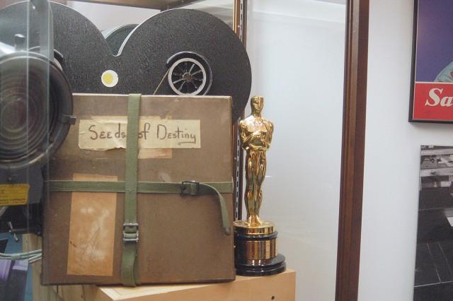 Signal Corp Cherishes Oscar
