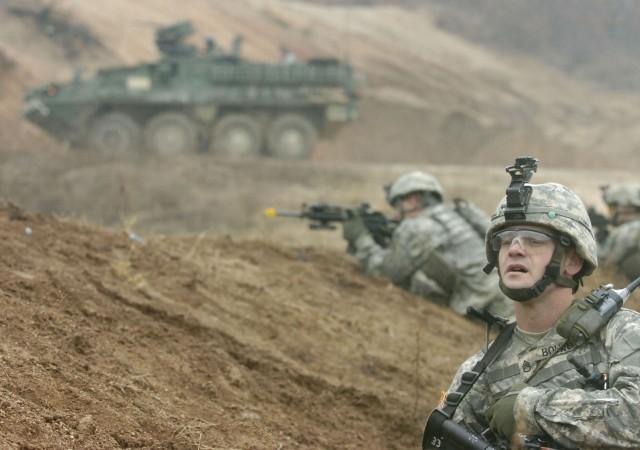 President orders 12k troops to Afghanistan