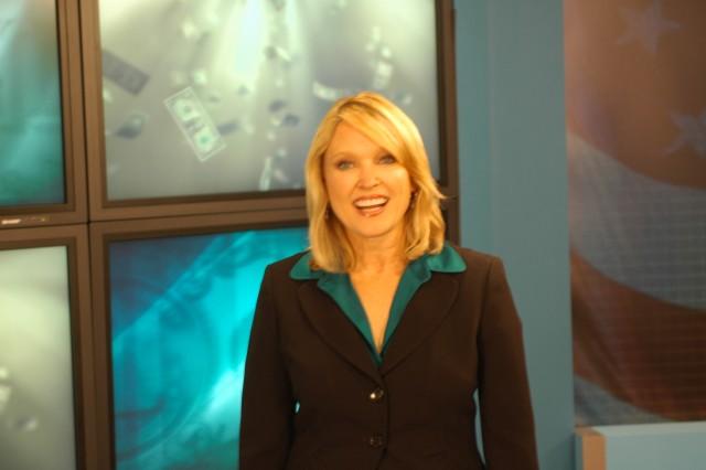 Certified Financial Planner June Walbert