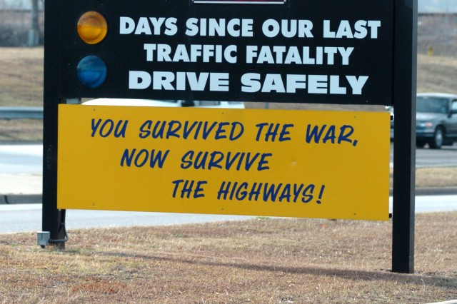 100 Days: Fort Hood passes safety milestone, Lynch awards training holiday