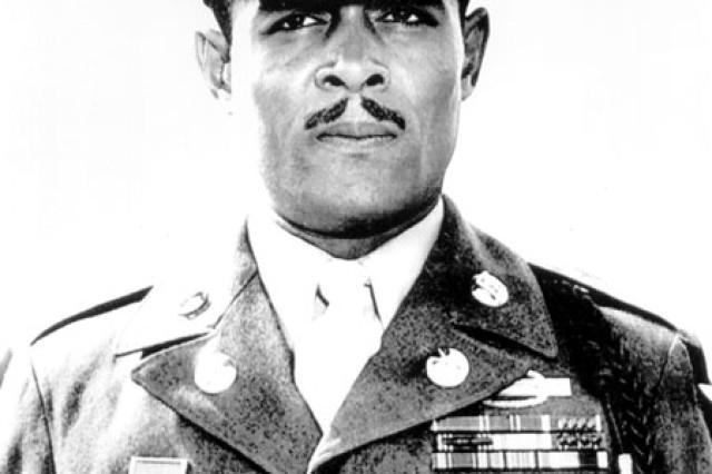 Staff Sgt. Edward A. Carter Jr.