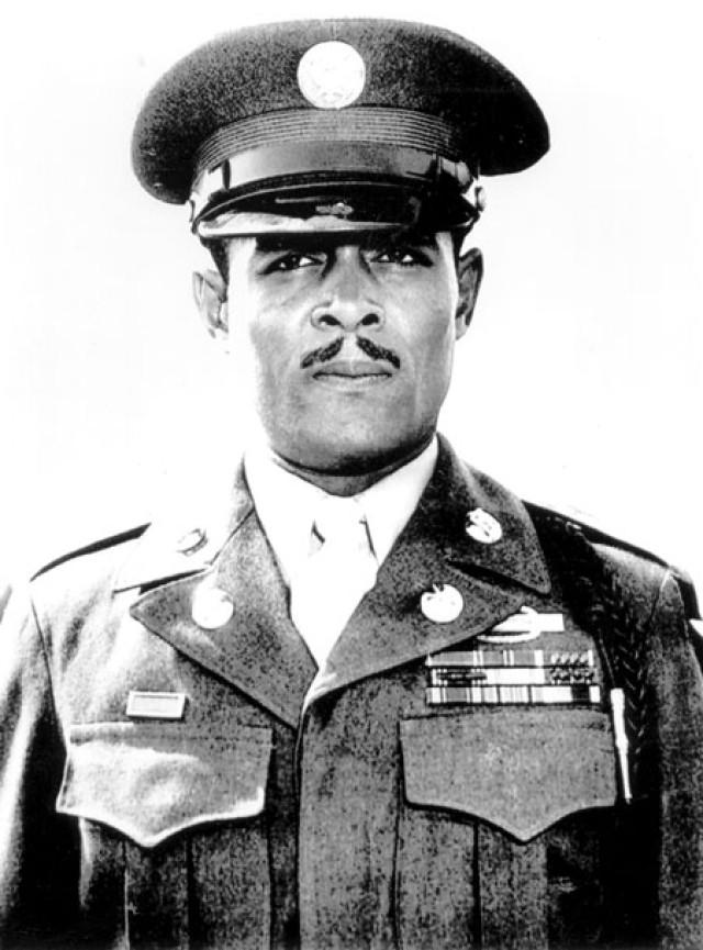 Staff Sgt. Edward A. Carter, Jr.