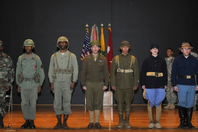 Year of the NCO--Fort Knox