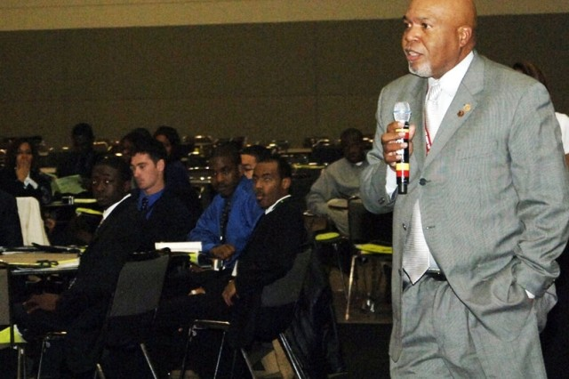 Army Research Lab's outreach recognized at Black Engineers of the Year Awards