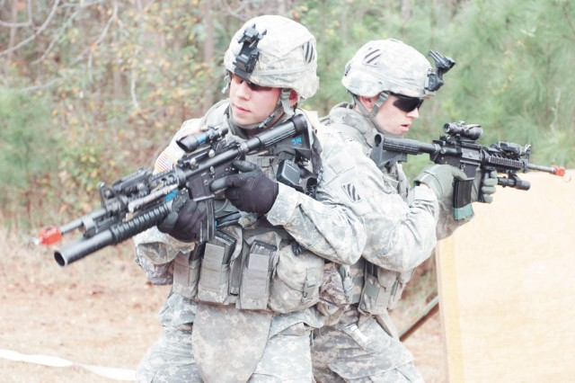 2bct Training