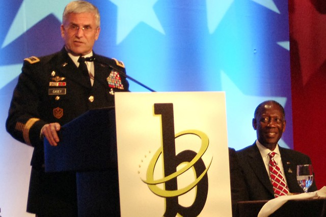 CSA salutes African-American military leaders