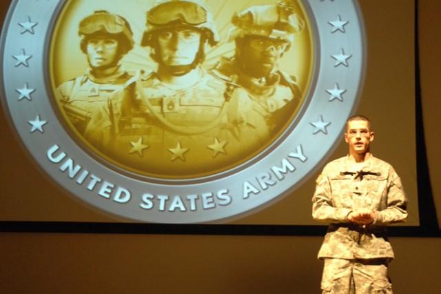 Fort Leonard Wood celebrates 'Year of the NCO'