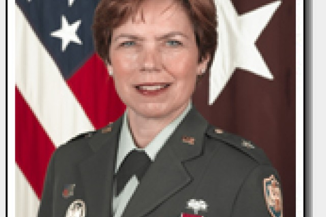 Brig. Gen. Loree K. Sutton, special assistant to the Assistant Secretary of Defense (Health Affairs) for Psychological Health and Traumatic Brain Injury (TBI).