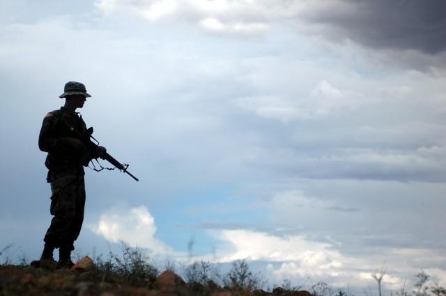 Obama may deploy National Guard to border