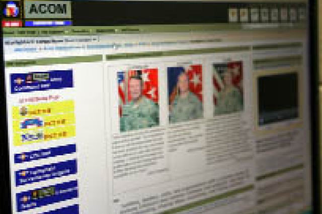 Warfighters' Forums: a new era in Army collaboration