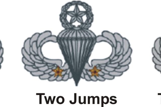 Combat Jumps!