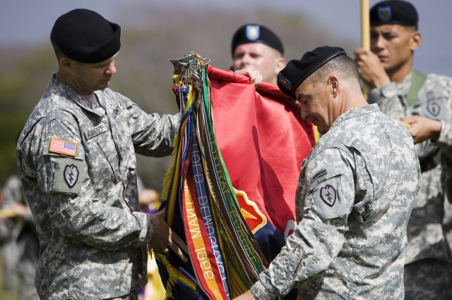 Community welcomes Stryker brigade's return from Iraq