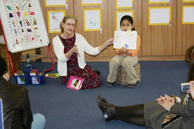 Professional development gives teachers new ideas