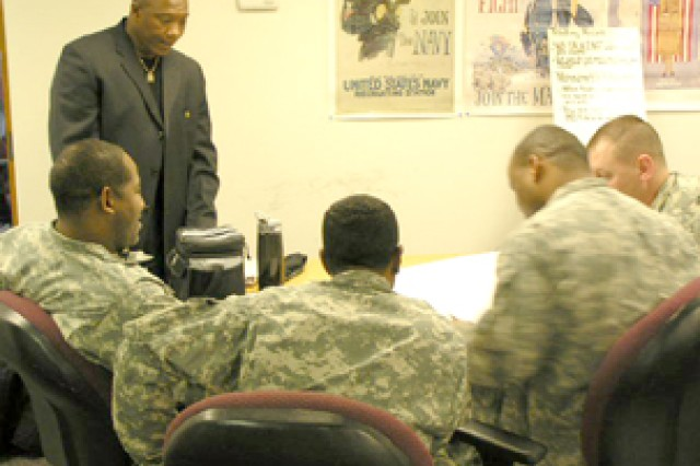 Equal Opportunity leaders learn life-altering lessons photo 01