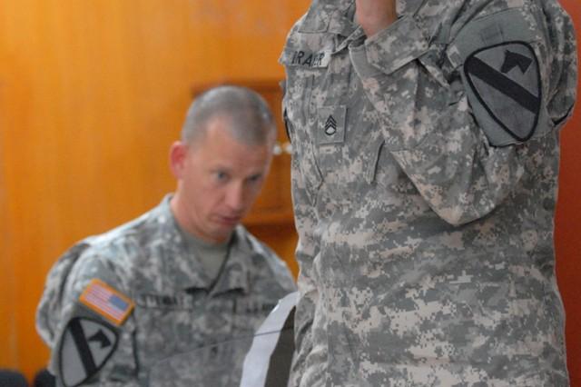 Staff Sgt. Renatta Draper
