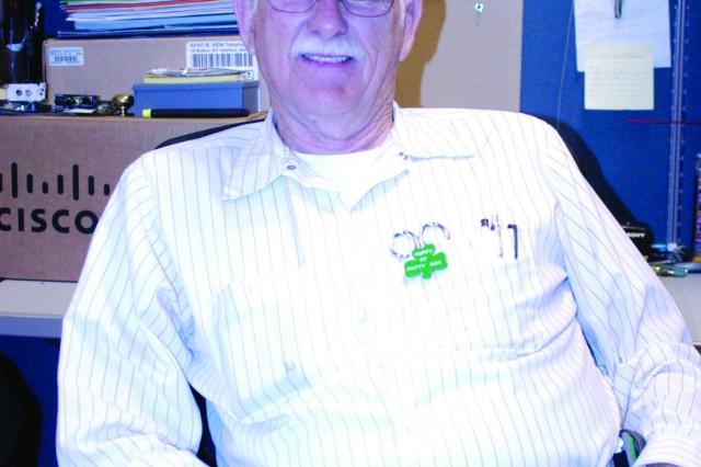 Jimmie Byrd