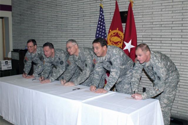 Fort Eustis kicks off 2009 AER Campaign