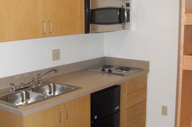 Sacramento District helps Presidio of Monterey improve morale with barracks upgrades