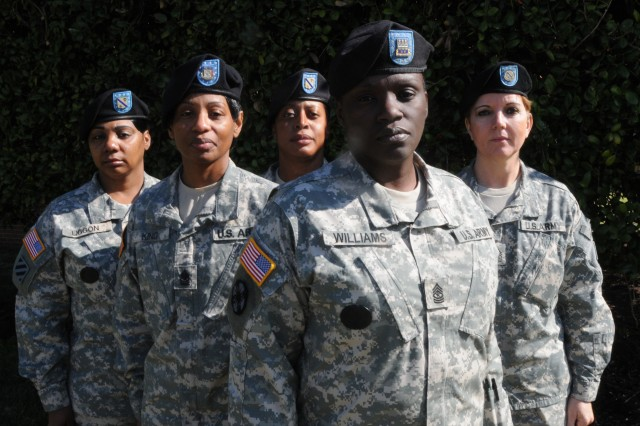 Fort Lee Recognizes Year of the NCO