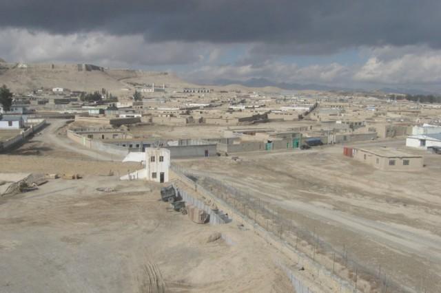 Qalat, Afghanistan