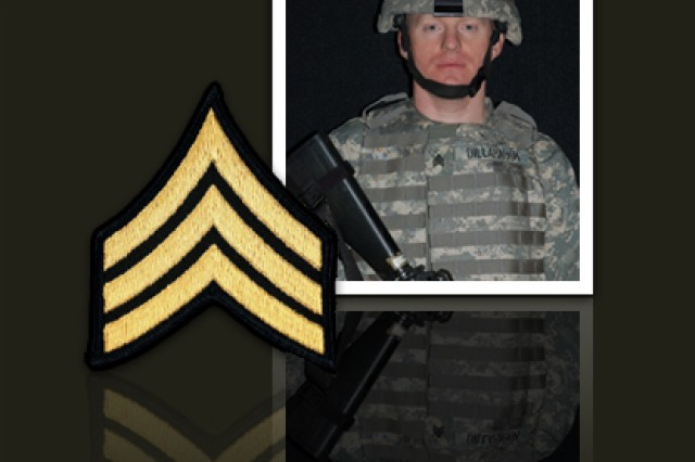 Year of the NCO: Sergeant