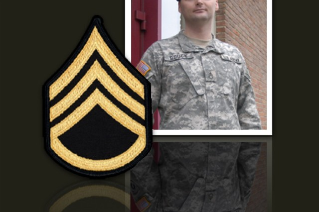 Year of the NCO: Staff Sergeant
