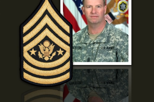 Year of the NCO: Sergeant Major of the Army