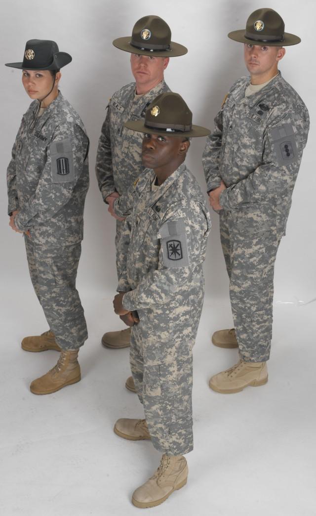 Drill Sergeants debunk myths