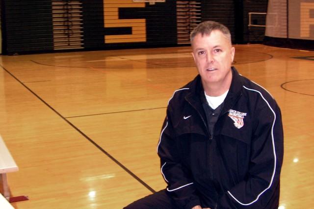 All-Army coach