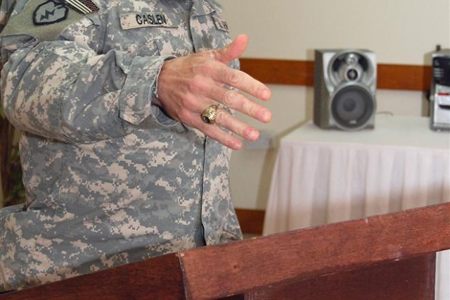 West Point grads observe 'Founder's Day' at Q-West