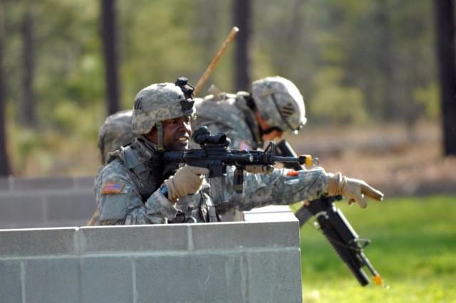 Air Assault Training