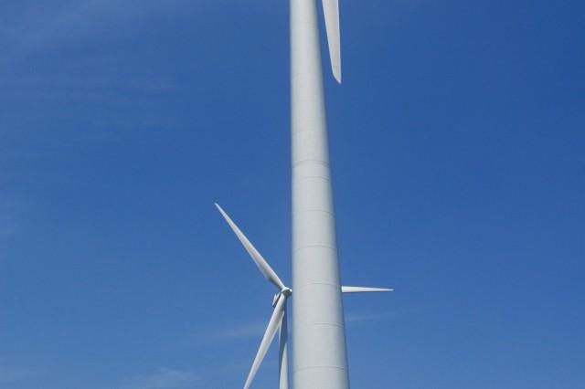GITMO wind turbines save energy