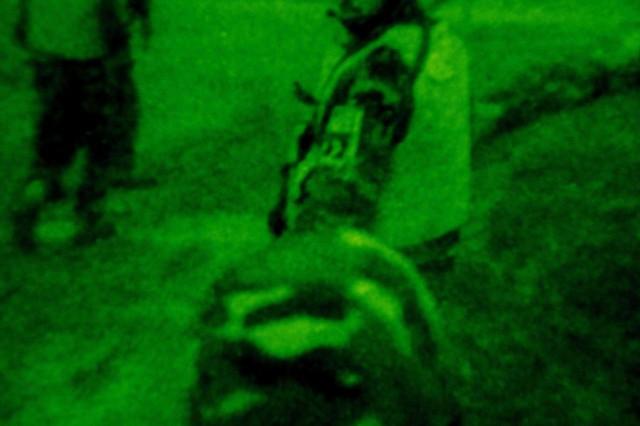 'Iron Brigade' teams with Iraqi commando battalion to secure Owesat in Operation Al-Sakar