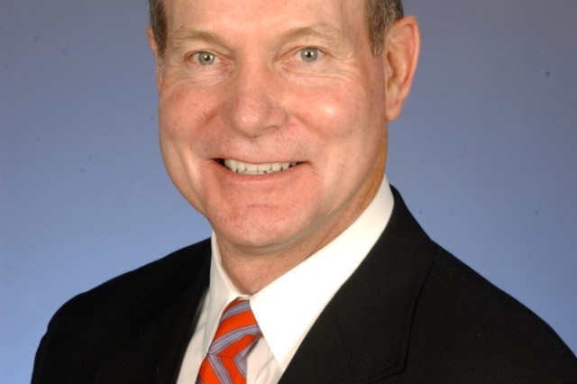 U.S. Army Reserve Ambassador Dave Kratzer